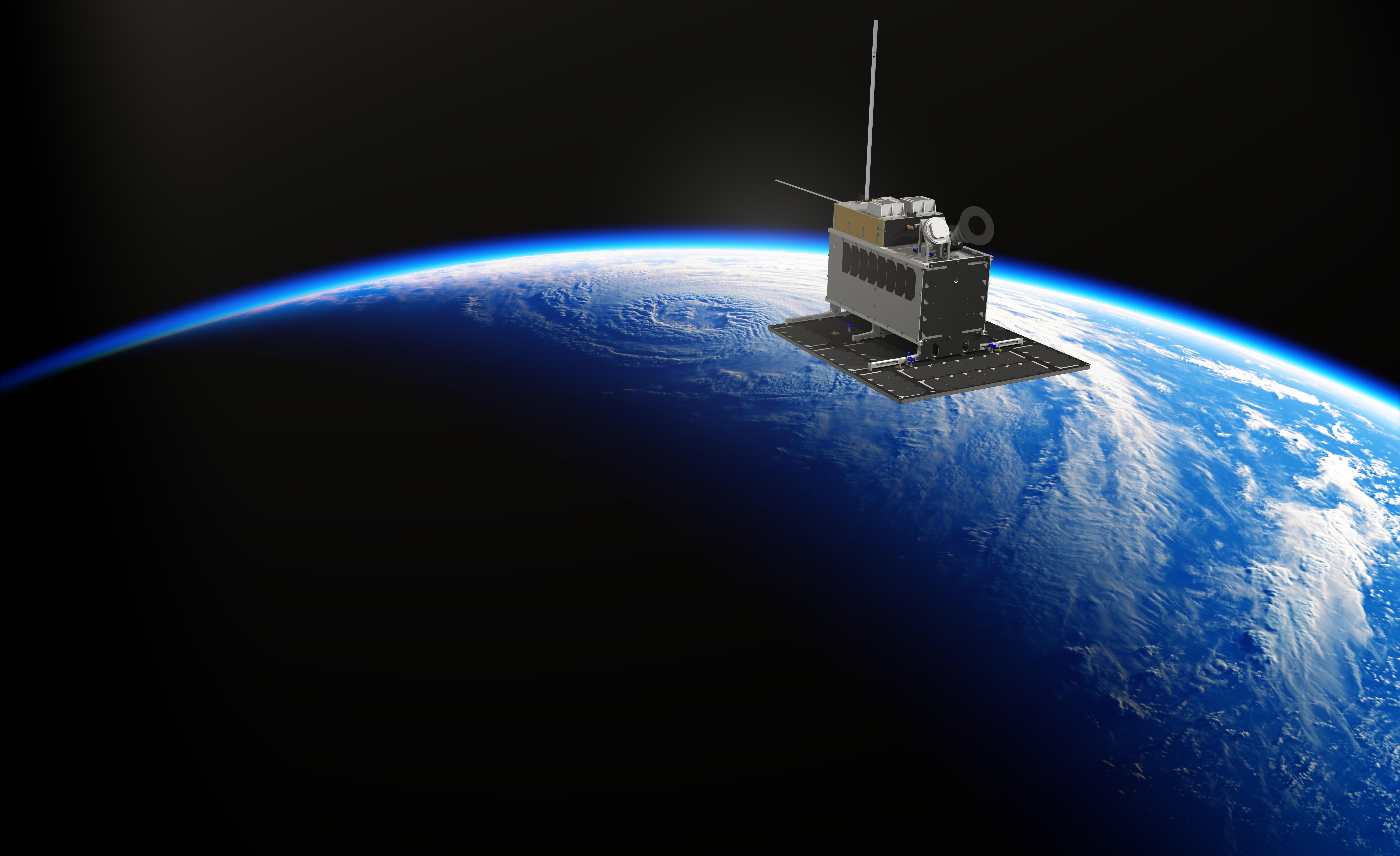NorSat-3