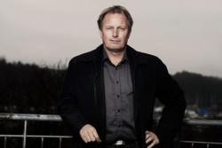 Pål Brekke, solforsker og seniorrådgiver for romforskningskoordinering ved Norsk Romsenter. Foto: Norsk Romsenter
