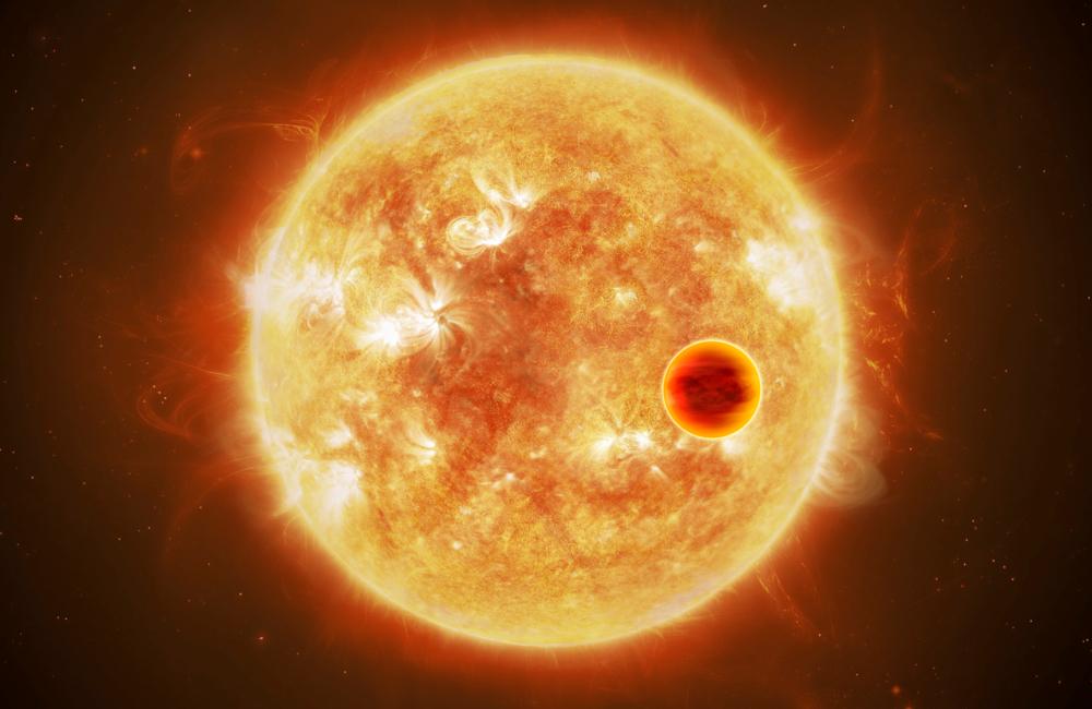 Ariel er en kommende europeisk romsonde som skal undersøke atmosfæren til exoplaneter. Det kan si mye om dem og deres utvikling.