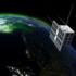 The planned Norwegian satellite Norsat-1. Illustration: T. Abrahamsen