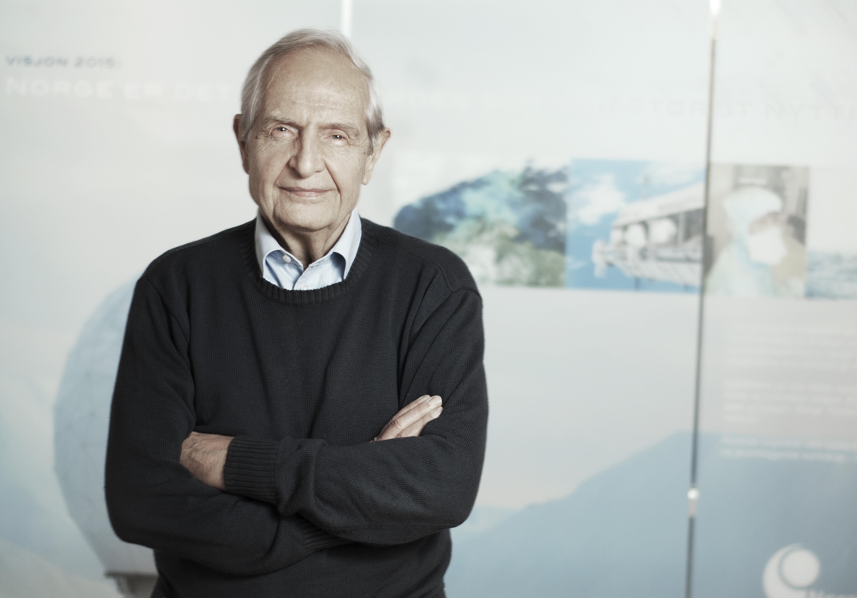 Erik Tandberg
