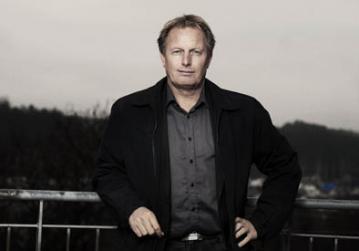 Pål Brekke, solfysiker og seniorrådgiver for romforskningskoordinering ved Norsk Romsenter