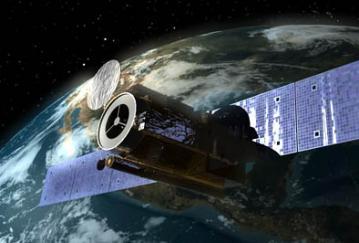Solsatellitten Hinode (Solar-B)